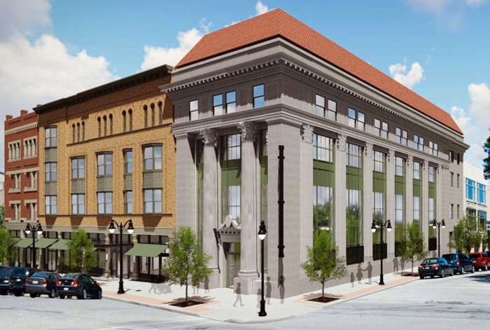 Sandusky investing $12M in downtown
