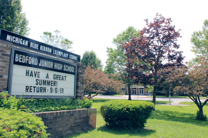 Bedford Schools to begin $35M bond project