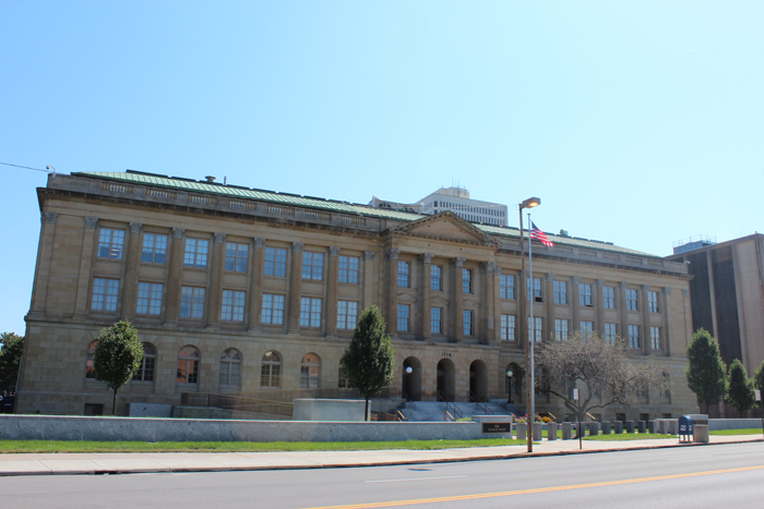 GSA advancing $97.8M courthouse project