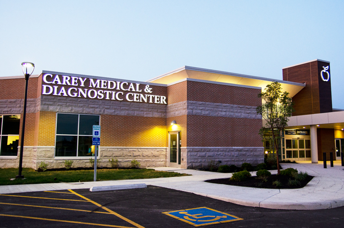 BVHS invests $7M in new Carey facility