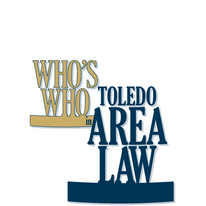 Who's Who in Toledo Area Law